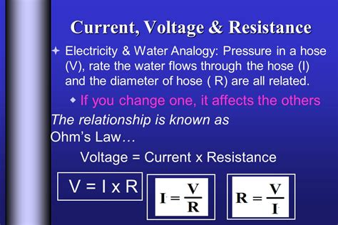 power and resistance relationship power and resistance relationship 28 images lessons in electric circuits volume i dc chapter