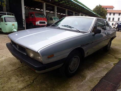big city motors lancia gamma coup 232 2 5 1977 citymotors torino