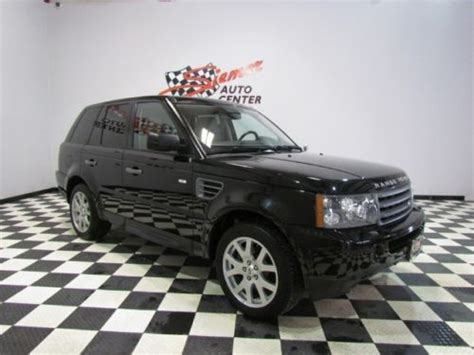 active cabin noise suppression 2006 land rover lr3 parental controls service manual 2007 land rover lr3 sunroof repair buy used we finance 95000 miles 2007 land