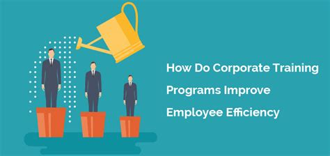 Tiket Regular Seminar Leadership Movement 2018 how do corporate programs improve employee efficiency marg