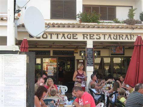 The Cottage Albufeira by The Cottage Restaurant Albufeira Restaurant Bewertungen