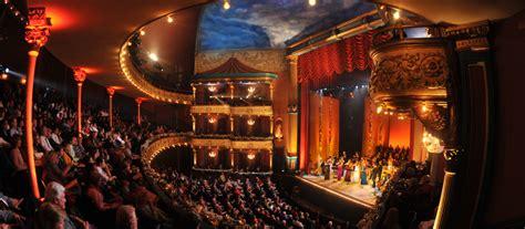 the grand opera house georgia s spookiest places