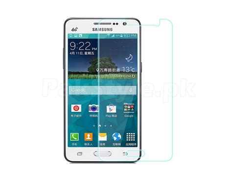 Tempered Glass For Samsung Grand samsung galaxy grand prime tempered glass screen protector price in pakistan m002324 check