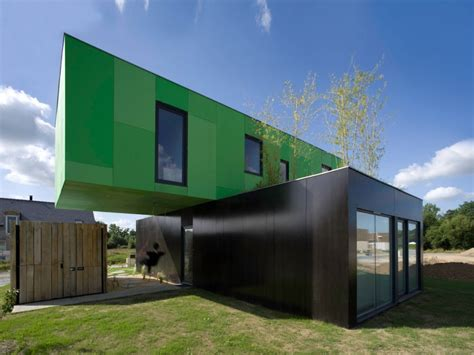 Cost Per Square Foot To Build A Home 22 Modern Shipping Container Homes Around The World Homedsgn