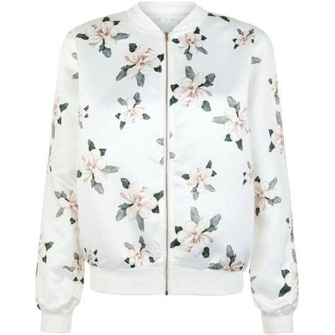 Blue Floral Boomber Printing best 25 patterned bomber jacket ideas on