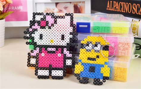 perler names wholesale perler supplier count bead jar multi mix