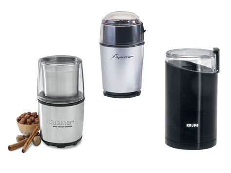 Equipment: What Spice Grinder Should I Buy?   Serious Eats