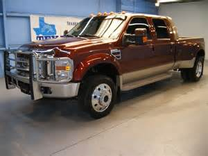 Ford F450 King Ranch Ford F450 King Ranch 4x4 Dually Reviews Prices Ratings
