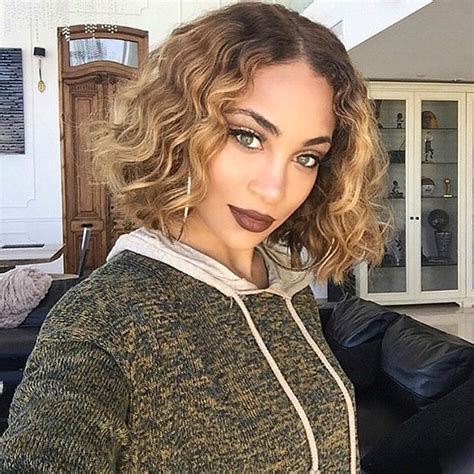 instant hair bob the real show 50 short hairstyles for black women stayglam