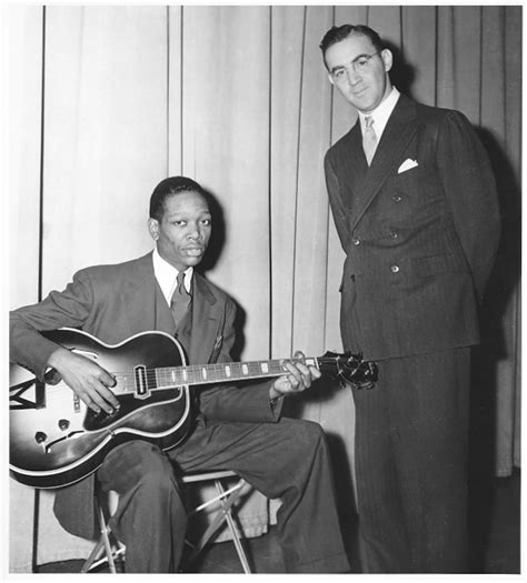 charlie christian benny goodman the complete interview about charlie