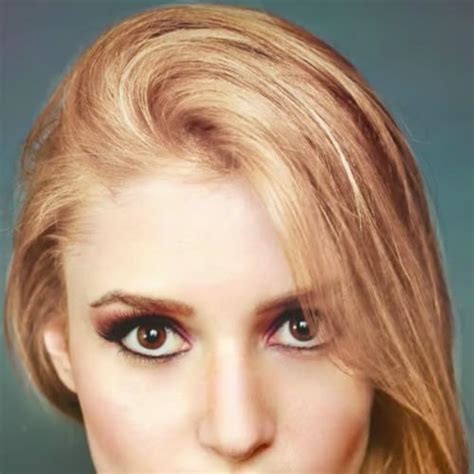 change hair color in photoshop how to change hair color in photoshop phlearn