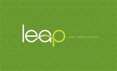 design agency company profile leap agency company profile