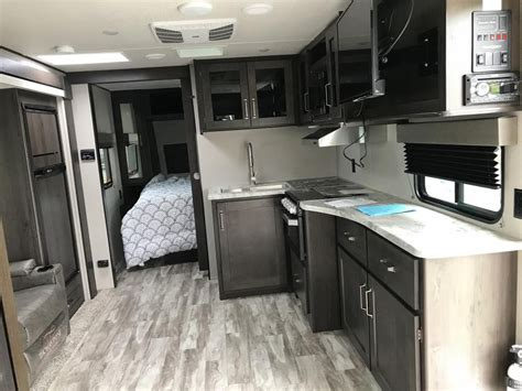 grand design rv transcend rb