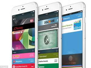 Add Apple Store Gift Card To Passbook - ios 9 release will save iphone battery life and speed up browsing daily mail online