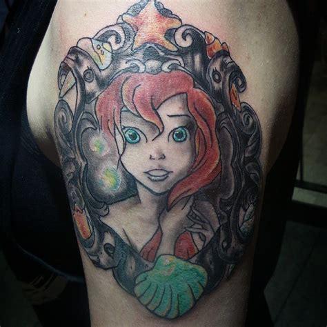 cartoon mermaid tattoo awesome mermaid images part 2 tattooimages biz