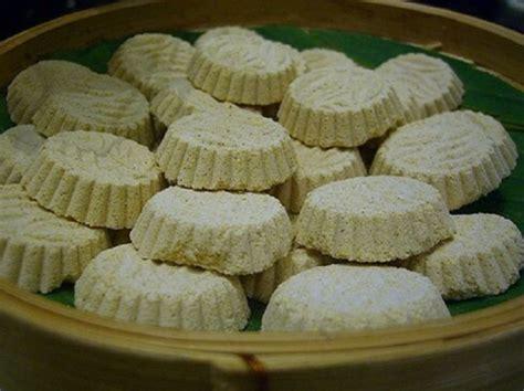 Kue Kering Sagon cara membuat kue sagon kacang hijau lembut nikmat dan