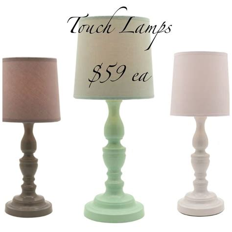 Touch Lights For Bedroom New Winter Style Promotions 3 Stage Touch Ls Available In White Charcoal And Mint