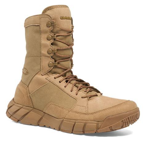 oakley light assault boot 2 oakley 8 quot light assault boot closeout