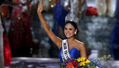 imagenes de miss filipinas en miss universo miss universo 2015 miss filipinas fue elegida reina tras