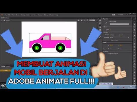 cara membuat judul wordpress bergerak cara membuat animasi mobil bergerak menggunakan adobe