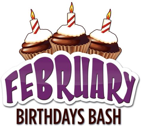 February Birthday Quotes Quotes About February Birthdays Quotesgram