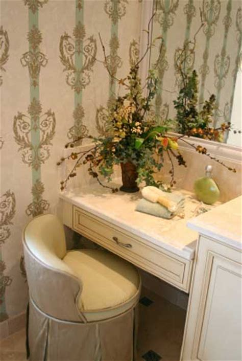 wallpaper borders bathroom ideas wallpaper border for bathrooms