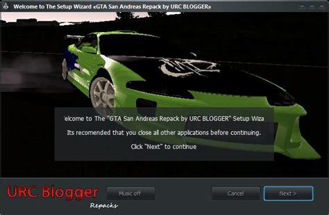 cara membuat game installer tutorial cara membuat installer repack seperti black box