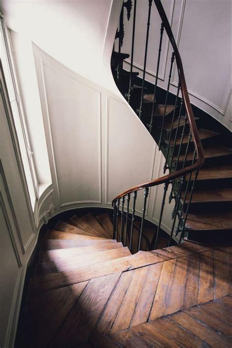 Wheeler Flooring by Perfection Parisian Staircase By Alistair Wheeler