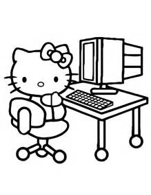 computer coloring pages coloring page computer az coloring pages