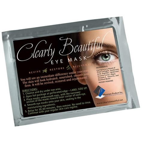 Borong Collagen Eye Mask collagen eye mask prp kits