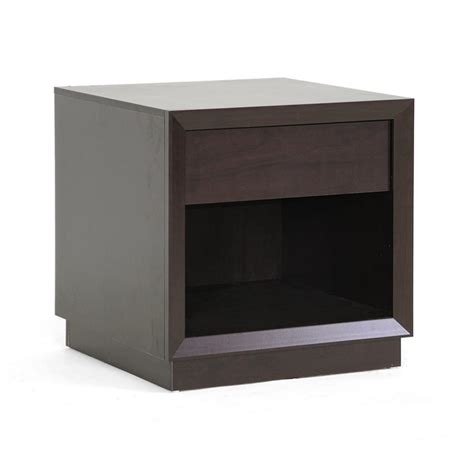 baxton studio lindo bookcase and dual pull out shelving cabinet baxton studio girvin dark brown end 28862 4361 hd