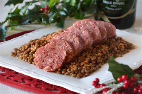cucinare lenticchie e cotechino 187 lenticchie e cotechino ricetta lenticchie e cotechino
