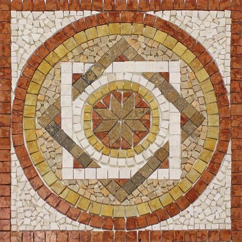 pavimento in mosaico mosaici per pavimenti interni