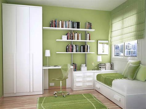 paint colors small bedrooms with green wall home interior design