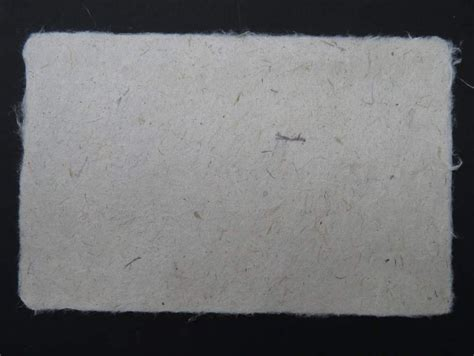 How To Make Paper From Plant Fibers - handmade paper paper mulberry fiber sheet plant fiber paper