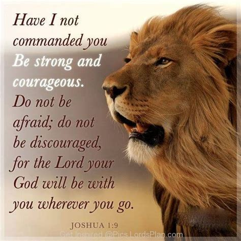courageous faith how to rise and resist in a time of fear books god says be strong and courageous joshua 1 9 i am a