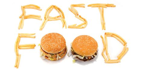 inexpensive or maybe just really this just in study says cheap fast food could