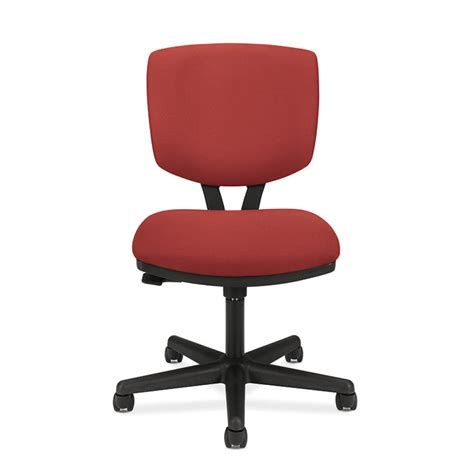 hon volt chair hon volt task chair with without arms atwork office