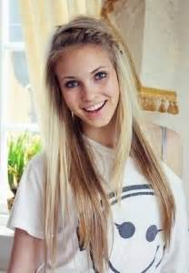 easy trendy hairstyles for hairs
