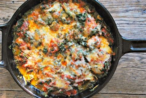 dinner in a skillet 10 recipes to make in your cast iron