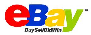 ebay logo disaster what s that font