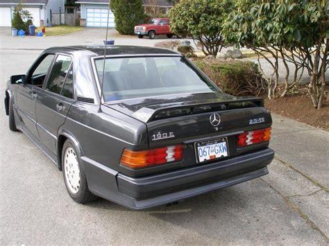 Mercedes 190e For Sale by 1993 Mercedes 190e 2 5 16 For Sale Mercedes Forum
