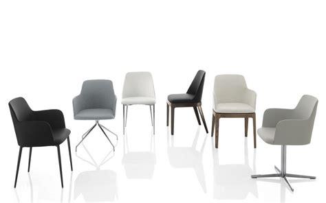 sedie pieghevoli bontempi sedia margot di bontempi con struttura in acciaio o in