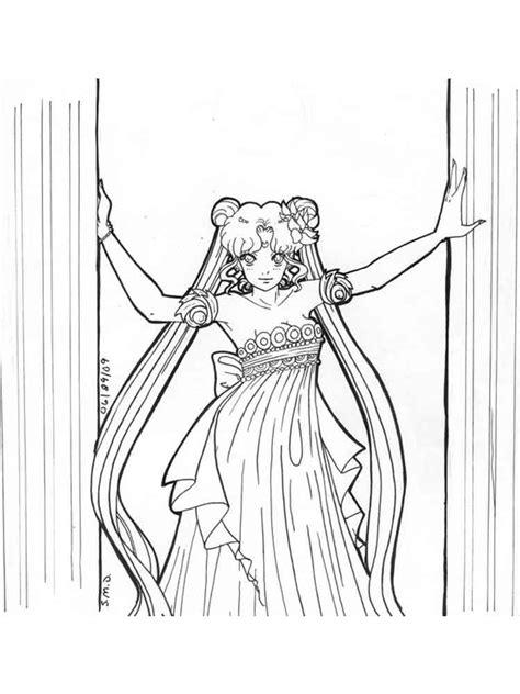 princess serenity coloring pages princess serenity coloring pages free printable bprincess