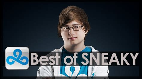 Is Sneaky by Best Of C9 Sneaky Highlight Montage