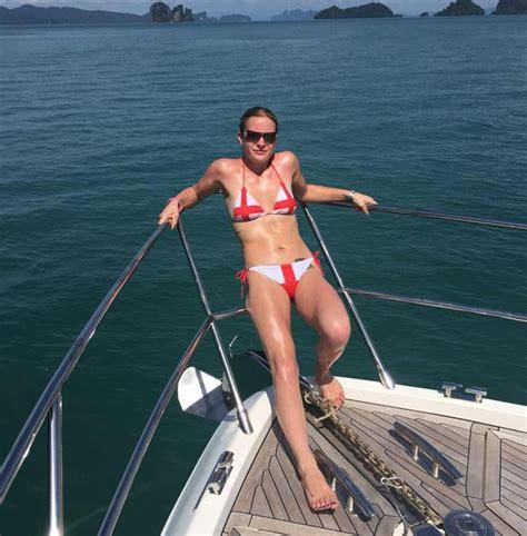love boat julie gets married adrian bayford lottery winner who split from wife