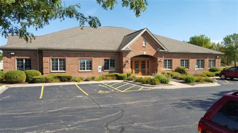 5 732 sf brick office condo for sale sycamore il