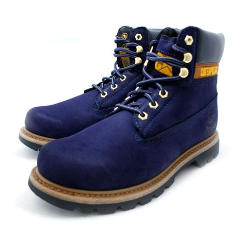 Rugged Leather Footmonkey Rakuten Global Market Caterpillar Boots Men