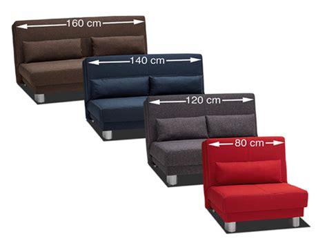 canapé bz 120 cm coffre de rangement pour bz en 140 160 cm enzo