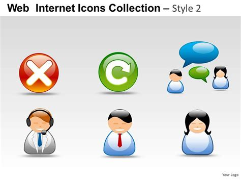 17 Free Icons For Powerpoint Presentations Images Clipart For Powerpoint Free